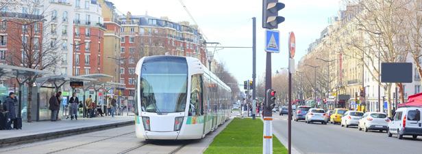 La RATP se tourne vers la smart city