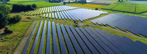 Transition énergétique: la feuille de route technologique du gouvernement