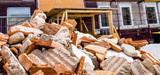 Bâtiment: les producteurs vont étudier un scénario de reprise gratuite des déchets