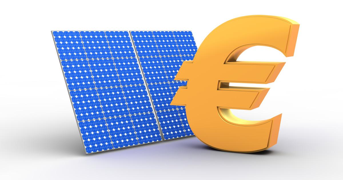 Photovoltaïque : les tarifs d'achat pour le quatrième trimestre