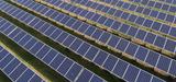 Photovoltaïque : des parcs toujours plus grands pour répondre à la baisse des coûts