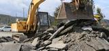 Les maîtres d'ouvrage sont responsables de l'élimination des déchets routiers amiantés