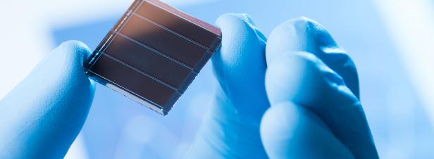 Photovoltaïque: la France mise sur le haut rendement