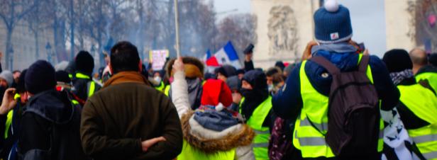 Grand débat national: Emmanuel Macron annonce les questions relatives à la transition écologique
