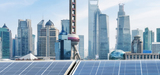 ENR : le recul chinois dans le photovoltaïque impacte les investissements mondiaux