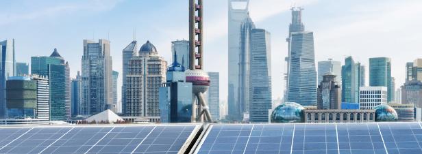 ENR: le recul chinois dans le photovoltaïque impacte les investissements mondiaux