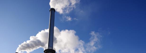 Déchets: une étude mesure la part renouvelable de l'énergie produite par les incinérateurs