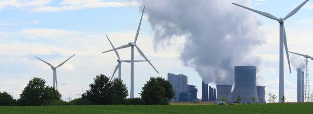 La commission Quinet propose de porter à 250 euros la valeur tutélaire du carbone