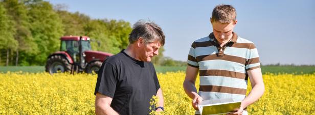 Et si les produits phytosanitaires n'étaient vendus que sur prescription ?