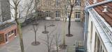 Pollution de l'air: les établissements scolaires parisiens et marseillais exposés au dioxyde d'azote