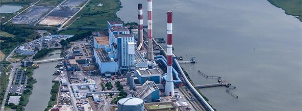 Charbon: le gouvernement veut assurer la fermeture des centrales d'ici 2022