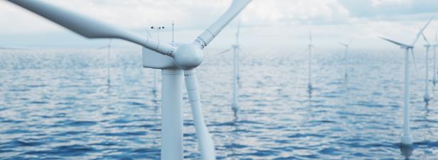 Eolien en mer dans la PPE: la contre-proposition des industriels