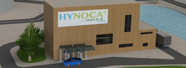 De l'hydrogène renouvelable grâce à la biomasse