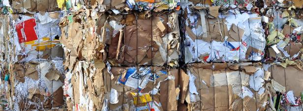 Le plan national de gestion des déchets est en consultation