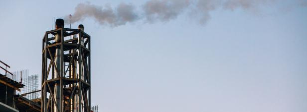 Taxation des émissions industrielles: un outil inefficace à réformer