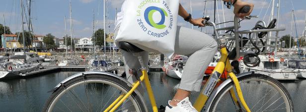 La Rochelle lance un agrégateur de carbone territorial