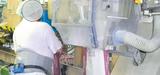 Risque chimique au travail: la mesure en temps réel en plein essor