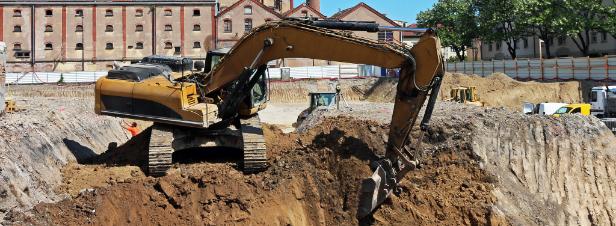 Les terres excavées pourront bientôt sortir du statut de déchet