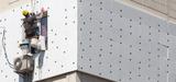 Rénovation énergétique par l'extérieur : la sécurité incendie renforcée dans les immeubles de moyenne hauteur