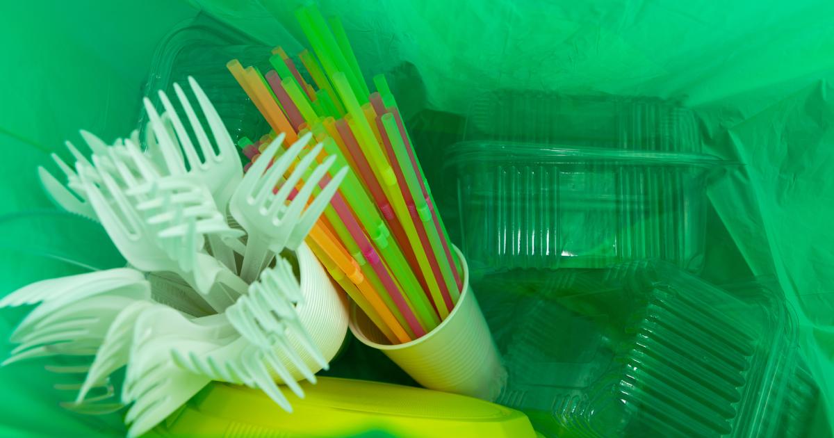 sans précédent vraiment à l'aise conception adroite Interdiction des plastiques : le casse-tête de la liste ...