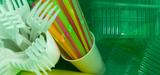 Interdiction des plastiques : le casse-tête de la liste applicable en janvier 2020