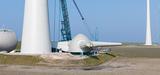 Autonomie de l'autorité environnementale : les permis de construire des éoliennes sont régularisables