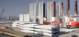 Eolien offshore : EDF Renouvelables remporte l'appel d'offres de Dunkerque
