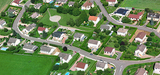 Le gouvernement cherche à soustraire les documents d'urbanisme aux contraintes environnementales