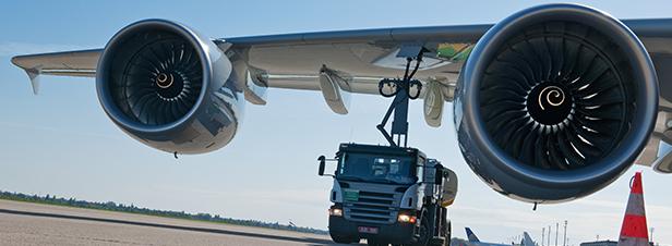 Pourquoi le gouvernement a refusé de mettre le secteur aérien à contribution