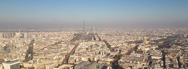 Pollution de l'air : la justice administrative reconnaît la faute de l'Etat
