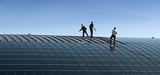 Photovoltaïque en toiture : l'absence de concurrence fait grimper la facture de l'appel d'offres