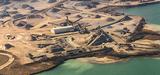 Un rapport officiel préconise de faciliter l'exploitation des gisements marins de granulats
