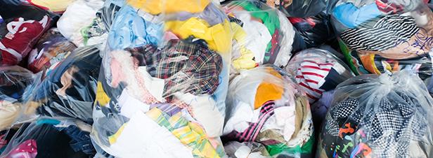 Déchets textiles: un rapport ministériel suggère de rendre la REP plus opérationnelle