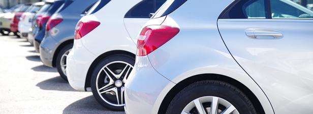 Le diesel domine encore le parc automobile des entreprises