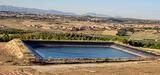 Sécheresse : le feu vert du gouvernement à la création de retenues d'eau divise