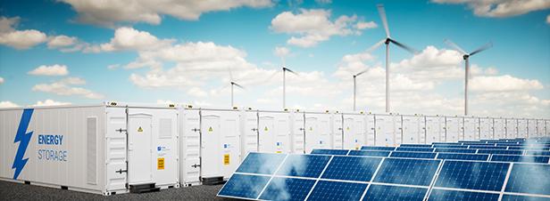 Stockage d'électricité : la CRE veut clarifier le cadre juridique et économique d'ici 2020