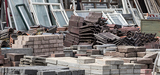 Loi économie circulaire : vers un diagnostic déchets du bâtiment étendu au travaux de second œuvre