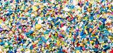 Loi économie circulaire: l'Etat envisage d'imposer l'incorporation de plastique recyclé