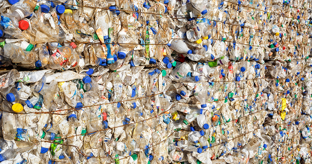Loi économie circulaire: le Sénat rejette la consigne pour recyclage