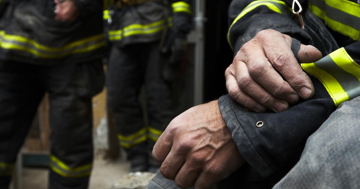 Risques chimiques: l'Anses préconise une meilleure prise en compte de l'exposition des pompiers