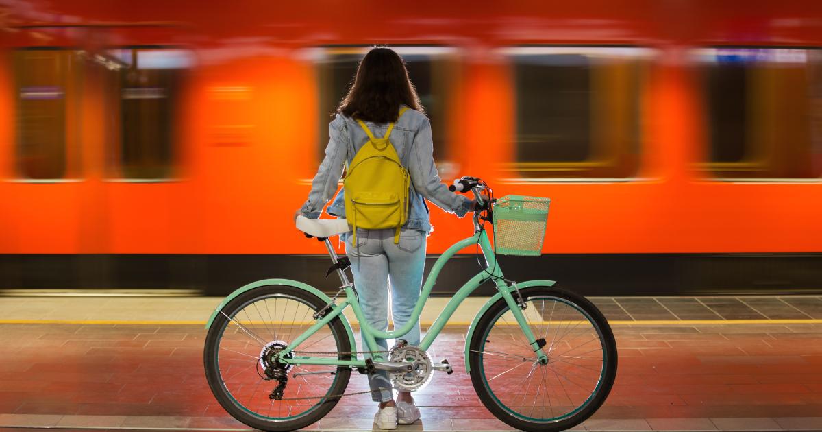 La loi mobilités définitivement adoptée: le pari d'améliorer les transports du quotidien