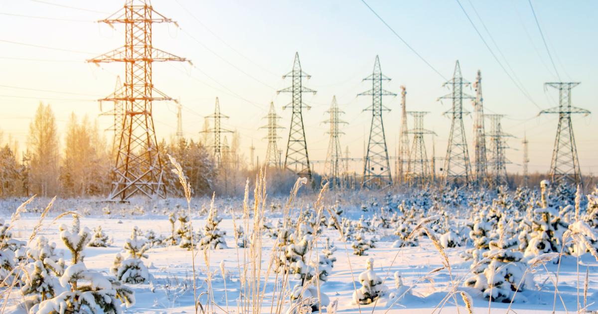 RTE détaille les pistes pour sécuriser le système électrique dans les prochaines années