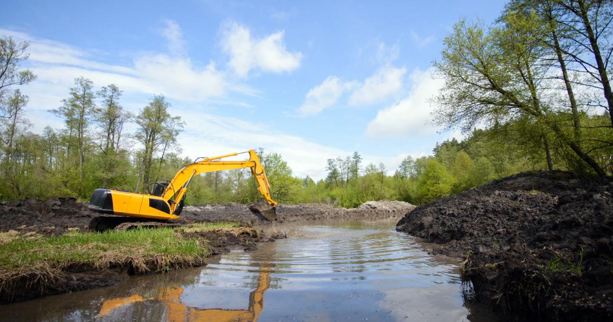 Autorisation environnementale: le Gouvernement simplifie la procédure