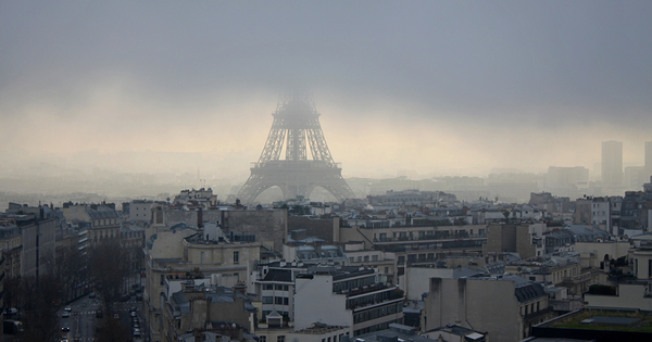 Pollution de l'air : la justice prononce une astreinte de 10 M€ par semestre à l'encontre de l'État