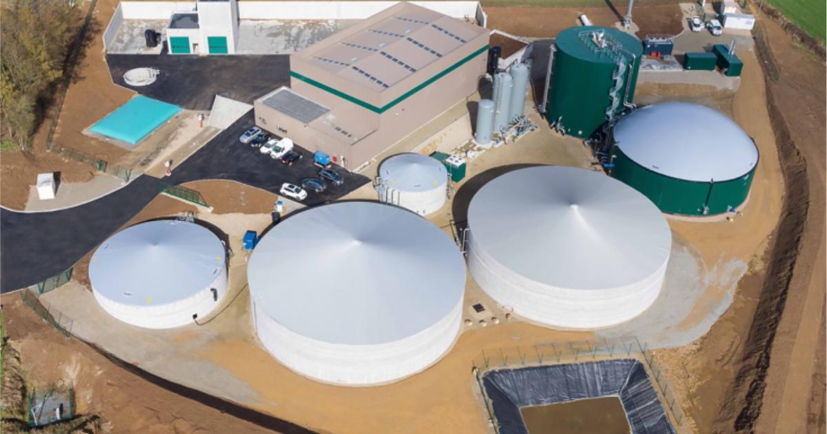 Pollution de l'eau dans le Finistère:  interrogations sur la méthanisation industrielle
