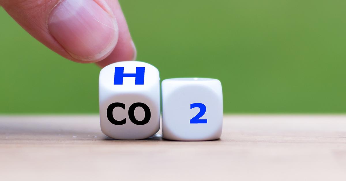 Stratégie hydrogène vert: «sept milliards d'euros pour faire de la France le leader européen»