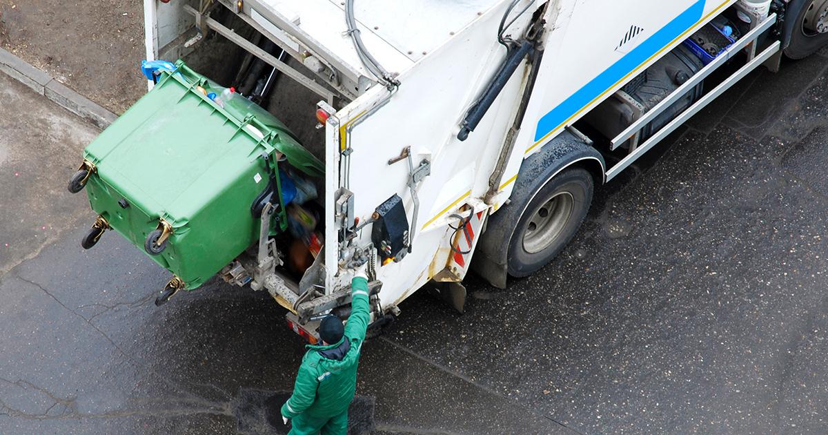 Prévention des déchets: la tarification incitative jugée incontournable, mais pas suffisante