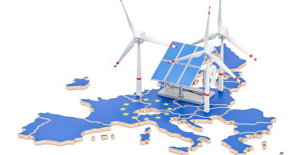 Énergies renouvelables: mise en place du nouveau mécanisme de financement entre pays européens