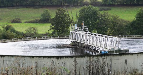 Directive sur le traitement des eaux urbaines résiduaires: un suivi en évolution