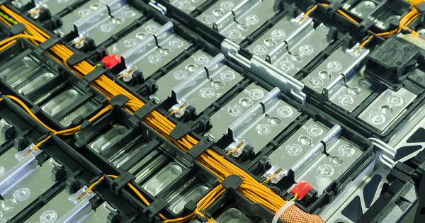 Batteries: les dépôts de brevets confirment la domination technologique de l'Asie